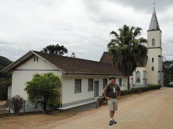 Paróquia Evangélica de Confissão Luterana São Lucas