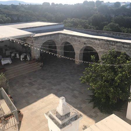 Foto de Masseria Fortificata Donnaloia