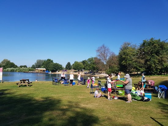 Cotswold Country Park & Beach照片