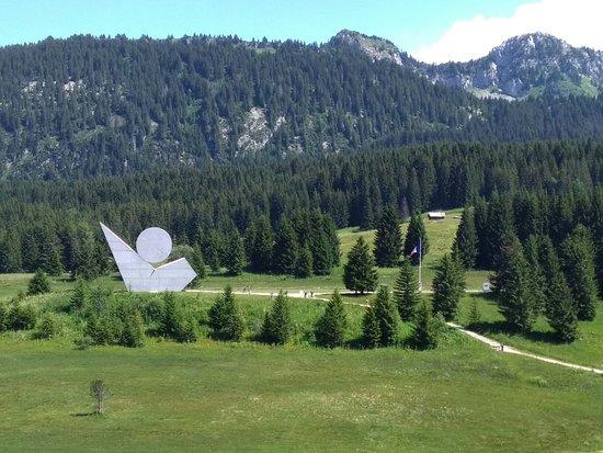 Haute-Savoie, França: IMG_20180709_153611_large.jpg