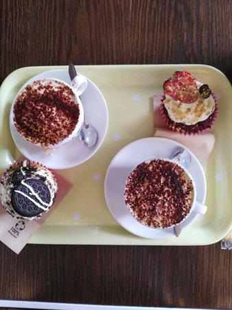 Spirito Cupcakes & Coffee - Porto: IMG_20180625_152735_large.jpg