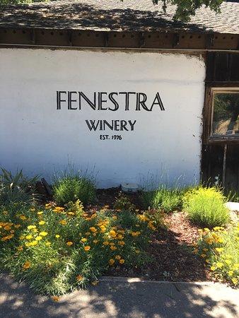 Fenestra Winery Photo