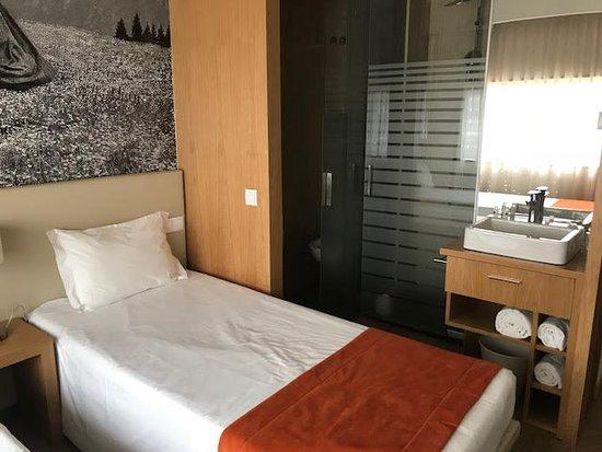 Porto Coliseum Hotel ภาพถ่าย
