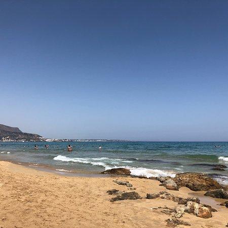Parthenis Beach照片