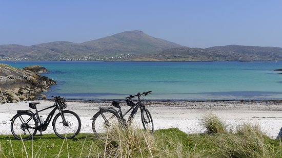 Barra Bike Hire