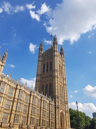 草莓之旅-伦敦背包行照片