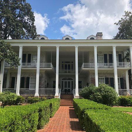 Pebble Hill Plantation
