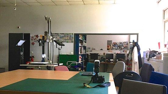 Archives Departementales de la Haute-Garonne
