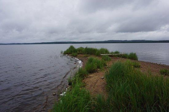 The Stone Age & Landscape Path