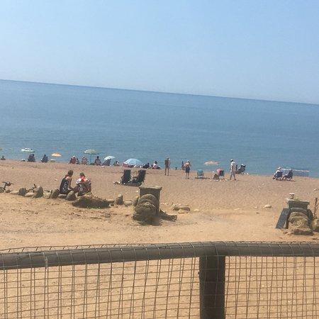 Hive Beach Café Foto