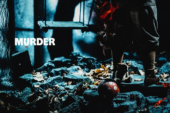 Murder - The Exhibition