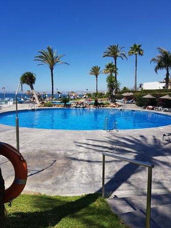 Hotel Estival Torrequebrada Foto