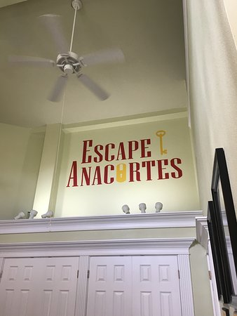 Escape Anacortes 2019 All You Need To Know Before You Go With