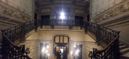 卡斯提里奥尼宫照片