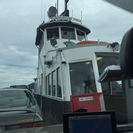 Lummi Island, WA: photo0.jpg