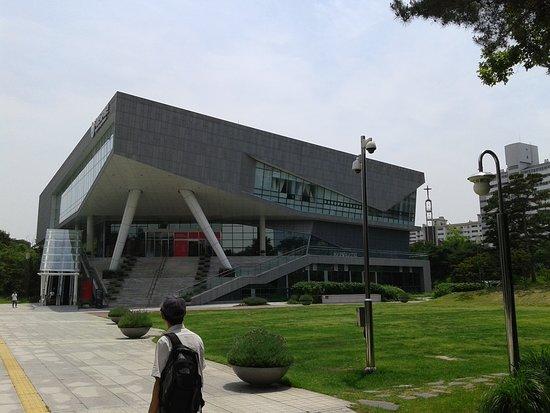 National Hangeul Museum照片