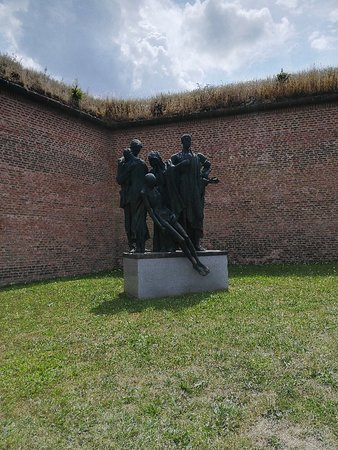 Terezin Concentration Camp Bus Day Trip from Prague ภาพถ่าย
