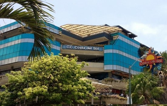 Centro Comercial Costa Del Sol