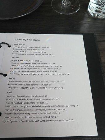 Gordon Ramsay S Hell S Kitchen Caesars Palace Wine List