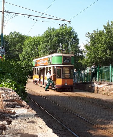 Seaton Tramway照片
