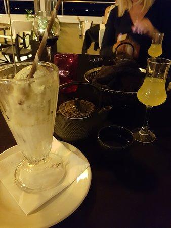 TemptAsian Restaurant & Lounge: Dessert
