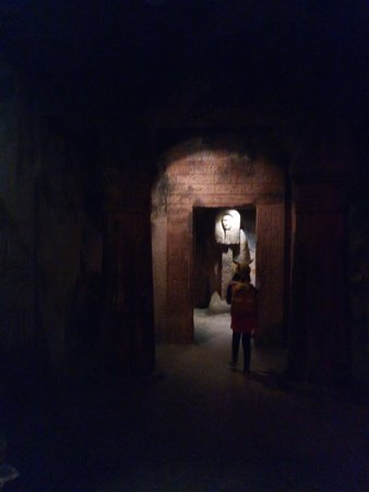 Rosicrucian Egyptian Museum Image