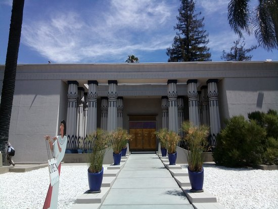 Rosicrucian Egyptian Museum Photo