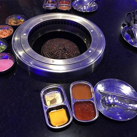 Iron Age Korean Restaurant: photo1.jpg