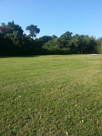 Joan M. Durante Community Park: Soccer anyone?