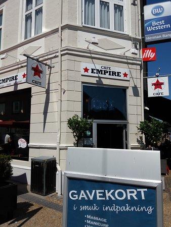 empire frederikshavn
