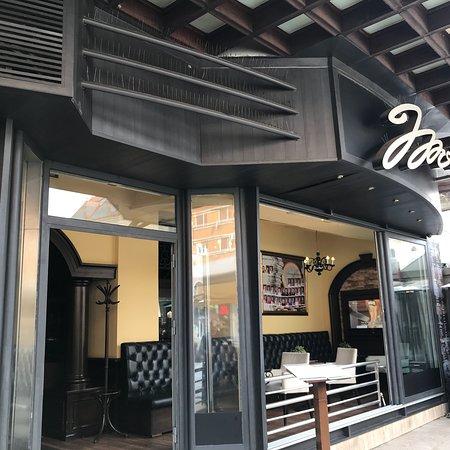Caffe Restaurant Modena Foto