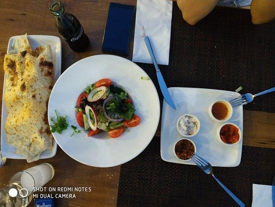 Sirdas Cafe & Restaurant: Sırdaş Cafe & Restaurant