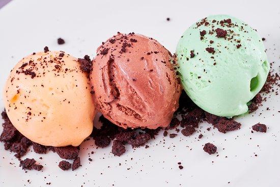 Catamaran Experience Ibiza: Ice Creams