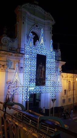 Parrocchia S. Maria del Carmine