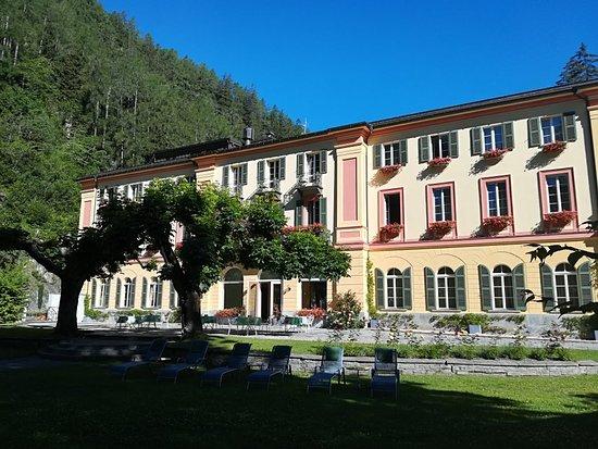 Le Prese, Suíça: IMG_20180623_090634_large.jpg