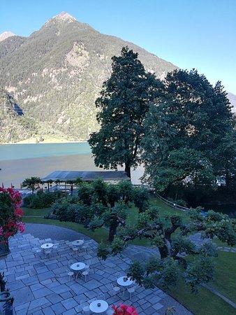 Le Prese, Suíça: IMG_20180622_183237_large.jpg