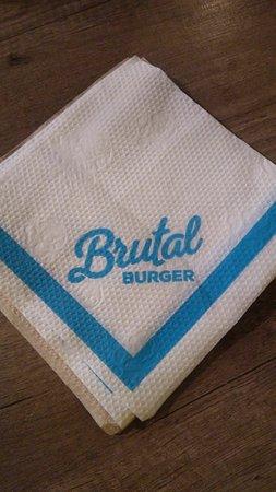 Brutal Burger照片
