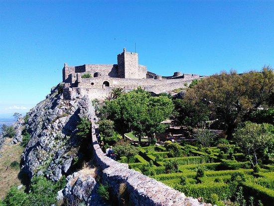 Castelo de Marvao