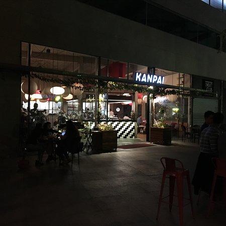 Foto de Kanpai