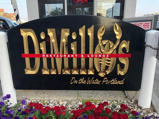 DiMillo's On The Water Foto