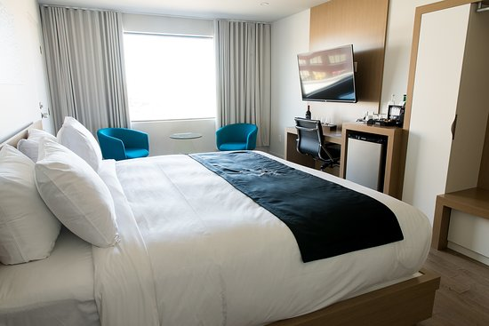 C Hotels Le Navigateur: Comfort room