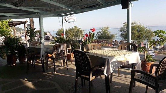 Loutsa restaurant