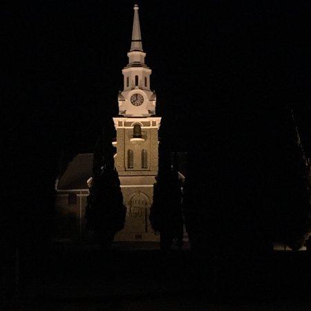 Sutherland NG Kerk