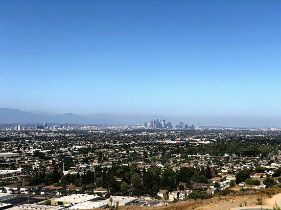 Baldwin Hills Scenic Overlook