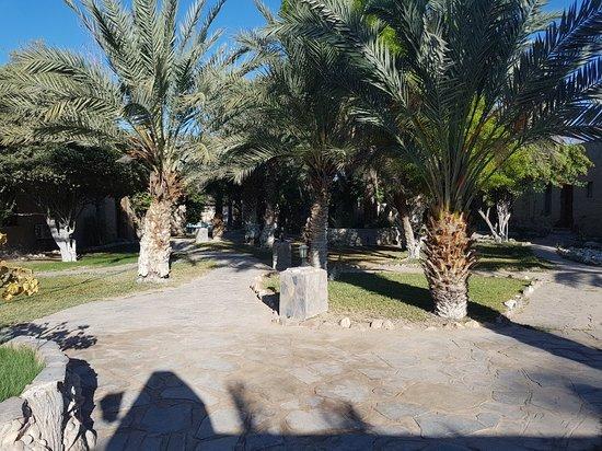 Fort Sesfontein Lodge & Safaris Pty. Ltd.照片