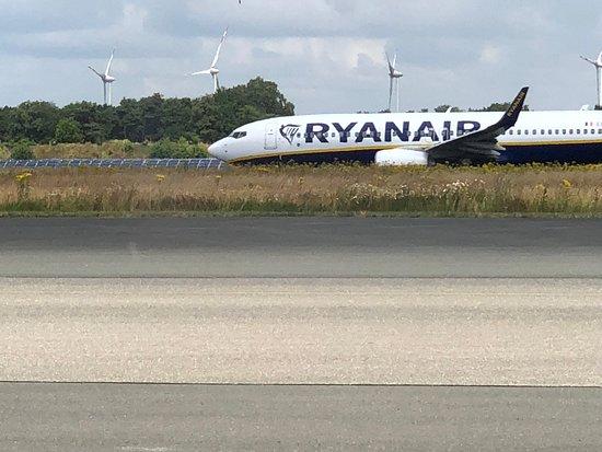 Foto de Ryanair