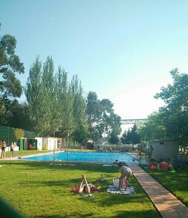 Las tardes en Catoira son gloriosas!