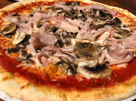 Rafaels : Pizza Regina