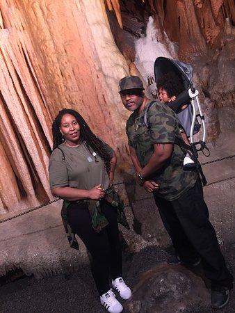 Shenandoah Caverns照片