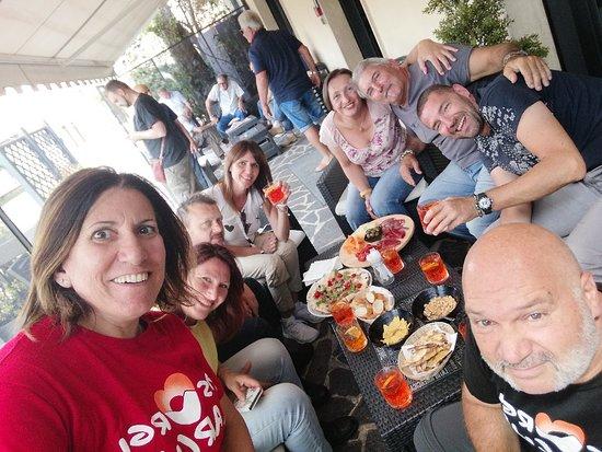 Bar La Sosta